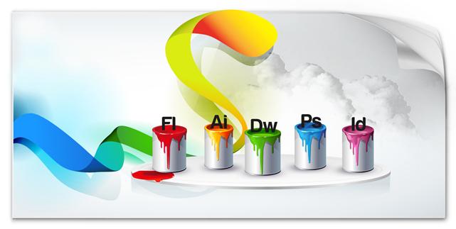 Se Former A Adobe ILLUSTRATORCreer Un Tofus De Dofus